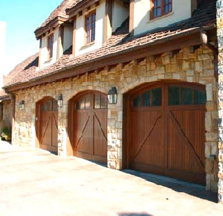 Lincoln Garage Doors