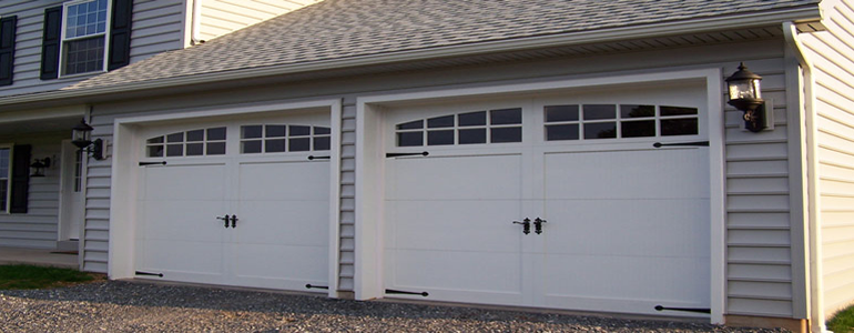 contact us lincoln garage door repair